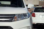 长安铃木-维特拉-1.4T 自动两驱精英型  ¥12.68