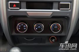 郑州日产-锐骐皮卡-2.5T精英版柴油两驱标准型ZD25TCI