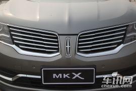 林肯-林肯MKX-2.0T 尊雅版