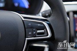 江淮汽车-江淮IEV6S-智享版