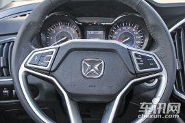 江铃汽车-驭胜S350