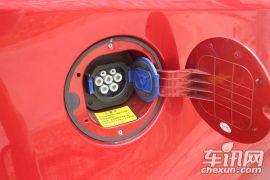 知豆电动车-知豆D2-D2