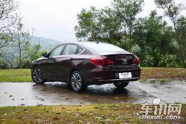 广汽乘用车-传祺GA6-235T 自动尊贵版  ¥16.38