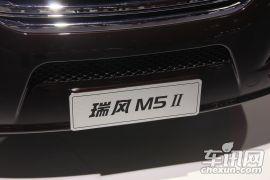 江淮汽车-瑞风M5