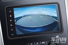 东风风行汽车-风行SX6-2.0L尊享型