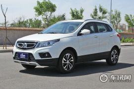 北京汽车-绅宝X55-1.5T 手动精英版