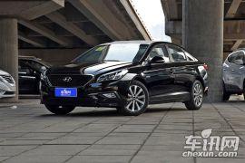 北京现代-索纳塔九-1.6T DLX尊贵型  ¥21.78