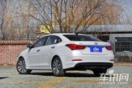 北京现代-名图-1.8L 自动智能型GLS