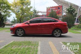 奇瑞汽车-艾瑞泽5-1.5L 自动领臻版