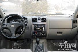 中兴汽车-昌铃-2.4T柴油标准型4D25