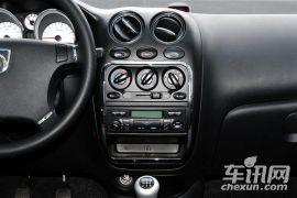 宝骏-乐驰-改款 1.2L 手动运动版活力型  ¥4.68
