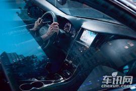 东风英菲尼迪-英菲尼迪Q50L