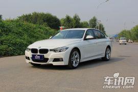 华晨宝马-宝马3系-320Li M运动型
