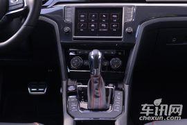 上汽大众-凌渡-2.0T GTS