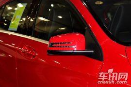 奔驰-奔驰A级-A 200 时尚型