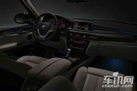 宝马-宝马X5-xDrive35i 尊享型