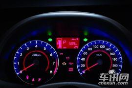 北京现代-瑞纳-三厢 1.4L 自动领先型GLX