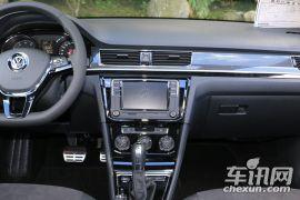 一汽-大众-蔚领-230TSI 自动豪华型