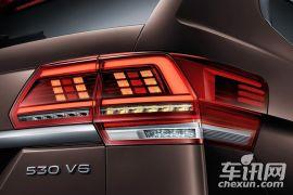 上汽大众-G-SUV-基本型