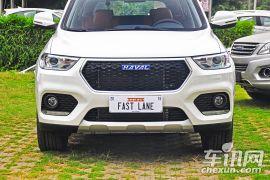 长城汽车-哈弗H2-蓝标 1.5T 手动两驱豪华型