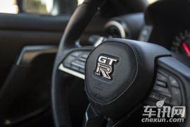 日产-日产GT-R-基本型