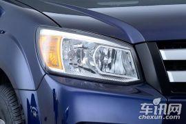 江铃汽车-宝典-2.8T新超值柴油两驱标准货箱豪华型JX493ZLQ4G 1
