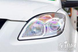 江铃汽车-域虎-2.4T四驱豪华版JX4D24