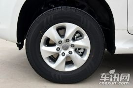 长城汽车-哈弗H9-2.0T 精英型 7座