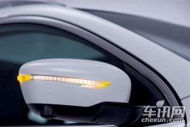 东风日产-逍客-1.2T 手动时尚版