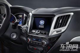 长安汽车-长安CS15-1.5L 自动时尚版