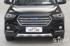 长城汽车-哈弗H6-蓝标 运动版 1.5T 手动两驱精英型