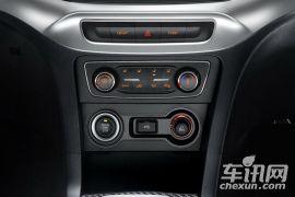 吉利汽车-远景-1.5L 手动进取型
