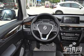 汉腾汽车-汉腾X7-1.5T 手动尊享型