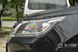 北汽银翔-幻速S6-1.5T 手动领先型