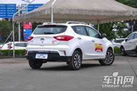 江淮汽车-瑞风S2-1.5L 手动豪华智能型