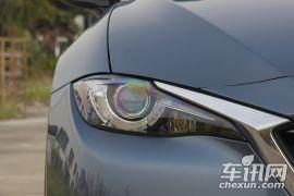 一汽马自达-CX-4-2.0L 自动两驱蓝天品位版