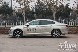 一汽-大众-迈腾-380TSI DSG 尊贵型