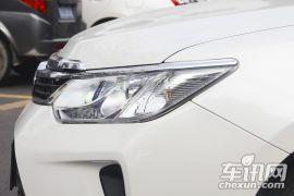 广汽丰田-凯美瑞-2.0G 十周年纪念领先版