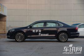 上汽大众-帕萨特-380TSI DSG至尊版