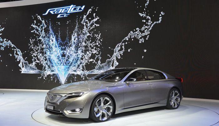 长安曝2017年新车计划 CS95将于3月上市