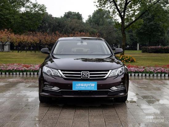 众泰z700 降价促销 全国现车可分期 售全国