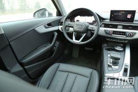 奥迪-奥迪A4(进口)-45 TFSI allroad quattro 运动型