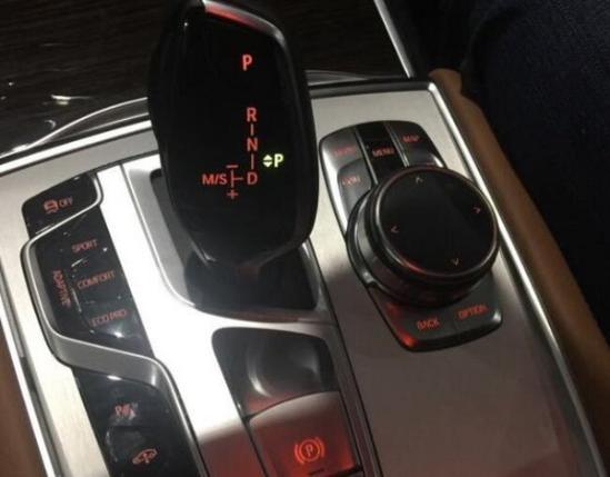 宝马7系730LI秉承进取精神不断突破创新