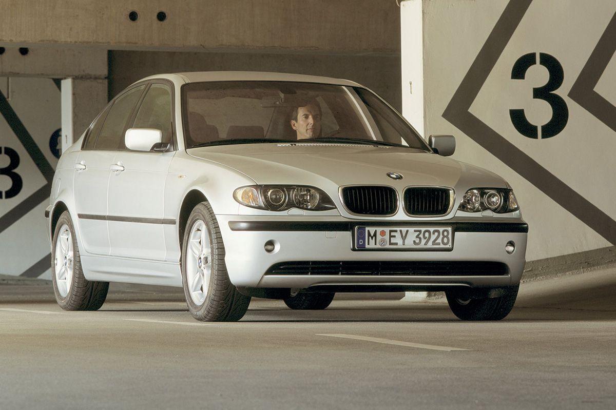BMW召回将近报废车龄的3系和X5 拆服务快讯