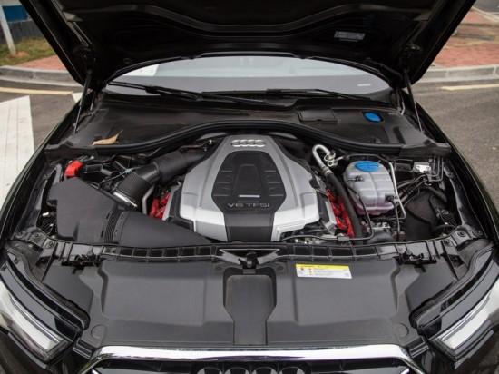 2017款一汽奥迪A6L 奥迪A6TFSI30FSI价格
