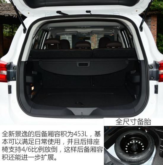 东风景逸x5特大钜惠现车低价促销分期免息