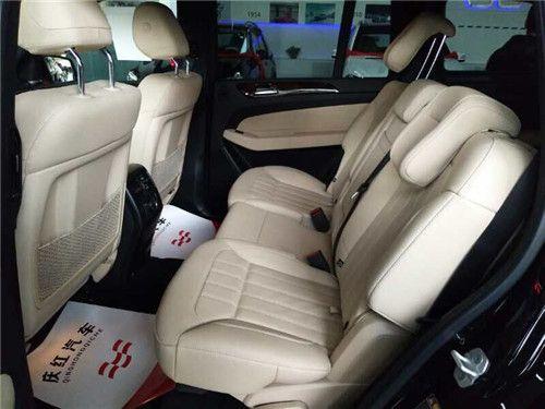 2017款奔驰GLS450 优惠破底重磅促销抢购中