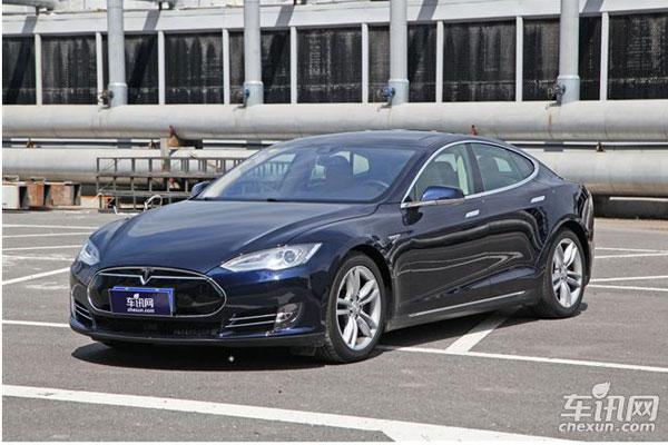 特斯拉部分车型将停售 疑似为新车型让路