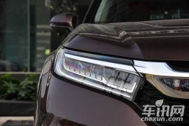 广汽本田-冠道-370TURBO 四驱尊享版