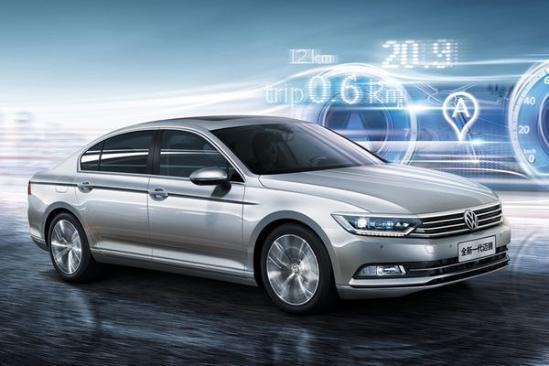 新迈腾b8最新报价2017款现车降价优惠1.8T